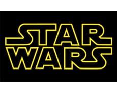 Font chữ Star Wars